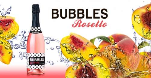 Bubbles Rosello